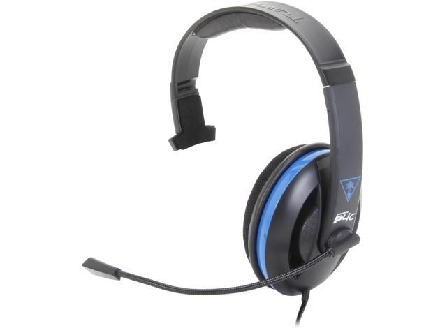 Turtle Beach - Ear Force P4C Chat Communicator Gaming Headset for PlayStation 4 (Mail In Rebate $20.0 Expires 09/22/15) (Mail In Rebate $20.00 ...