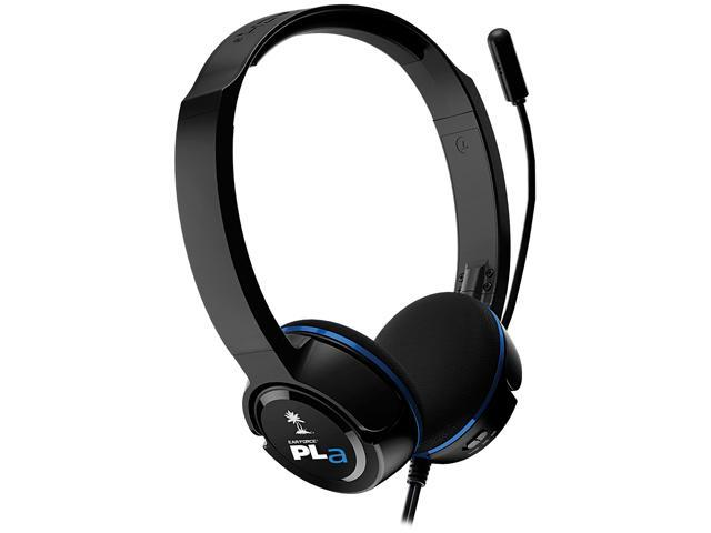 Turtle Beach PS3 Ear Force PLa Amplified Stereo Gaming Headset