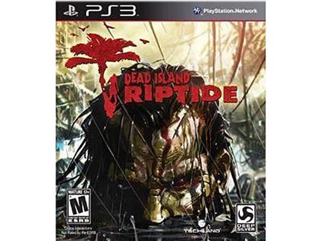 Dead island riptide Playstation3 Game