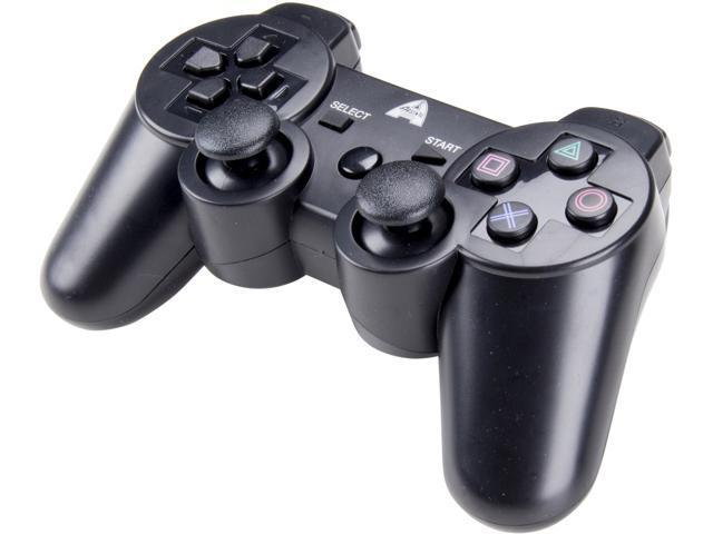 Arsenal PS3 wireless controller - Black