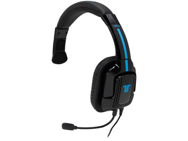 TRITTON Kaiken Mono Chat Headset for PlayStation4, PlayStationVita, & Mobile Devices