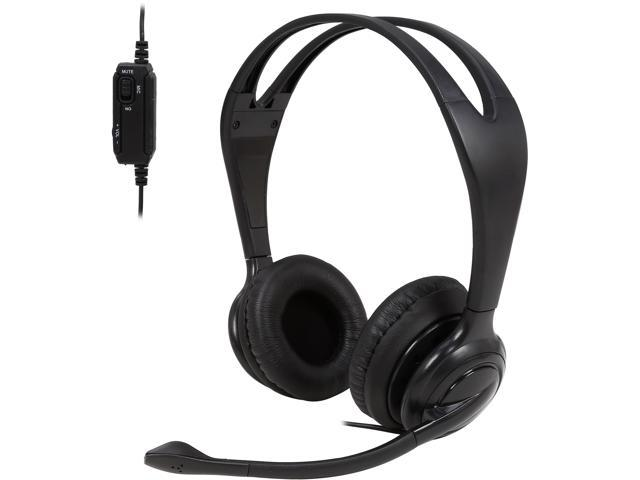 KMD PS4 Live Chat Headset