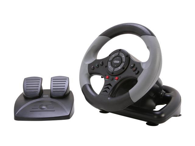HORI PlayStation 3 Racing Wheel 3 - UHP3-70