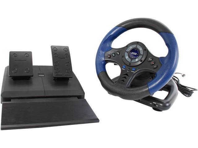 HORI Racing Wheel 4 - PlayStation 4 / PlayStation 3