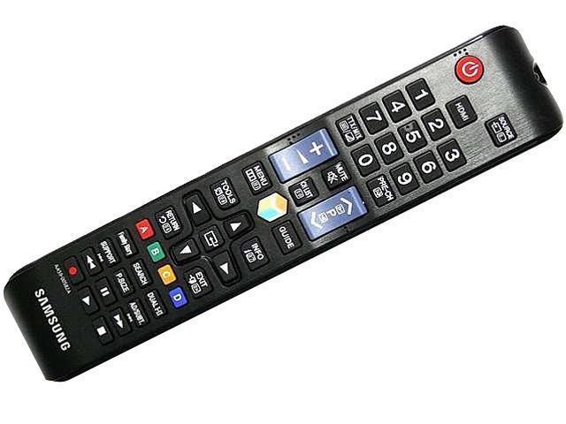 SAMSUNG AA59-00582A Remote Control