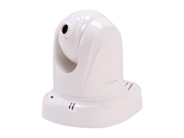 TRENDnet TV-IP672P Megapixel PoE PTZ Internet Camera