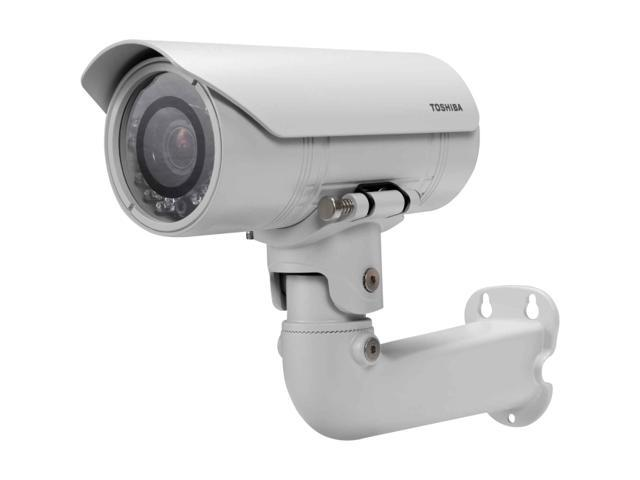 TOSHIBA IK-WB80A 1600 x 1200 MAX Resolution RJ45 Surveillance Camera