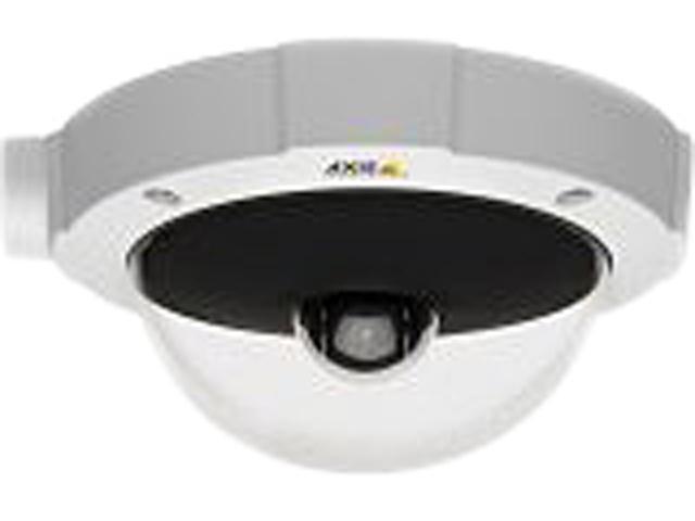 AXIS M5014-V (0553-001) 1280 x 720 MAX Resolution RJ45 Surveillance Camera