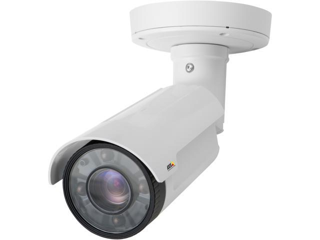 Axis Communications Q1765-LE HD 1080P 18X Optical Zoom Day/Night Outdoor IP Camera