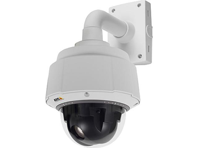 Axis Q6042-E Network Camera - Monochrome, Color