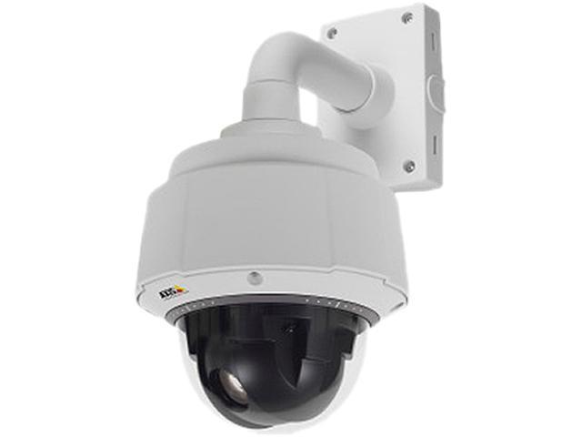 Axis Q6044-E Network Camera - Color, Monochrome