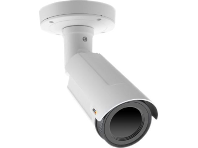AXIS Q1931-E (0601-001) 768 x 576 MAX Resolution RJ45 Thermal Network Camera (13 mm - Standard - 30 fps)