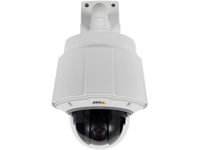 AXIS Q6042-C (0562-001) 752 x 480 MAX Resolution RJ45 PTZ Dome Network Camera (60Hz)