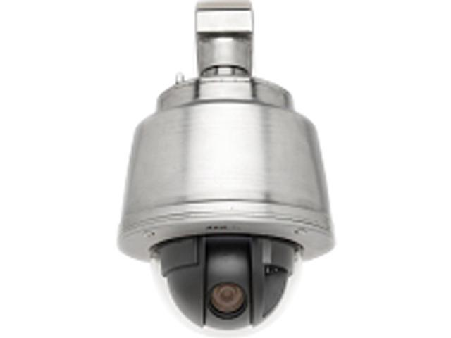 AXIS Q6044-S (0581-001) 1280 x 720 MAX Resolution RJ45 PTZ Dome Network Cameras (60Hz)