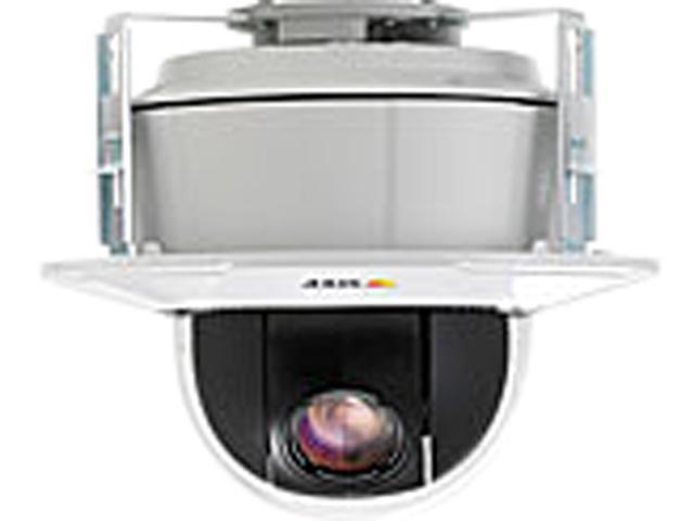 AXIS P5522 720 x 480 MAX Resolution RJ45 Compact PTZ Dome Network Camera