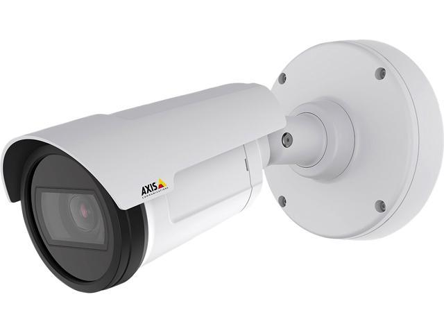 Axis Communications P1405-LE HD 1080p/ 2MP Resolution Day/Night Outdoor IP Camera