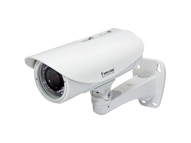 Vivotek IP8335H 1MP - HD, 3~9 mm Vari-focal Lens, WDR IP67 Outdoor, Night Vision PoE IP Camera
