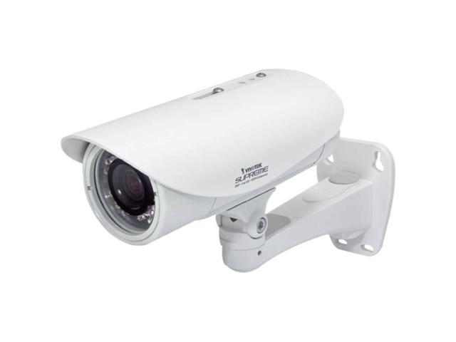 Vivotek IP8362 2MP - Full HD, 3~9 mm Vari-focal Lens, WDR IP67 Outdoor, Night Vision PoE IP Camera
