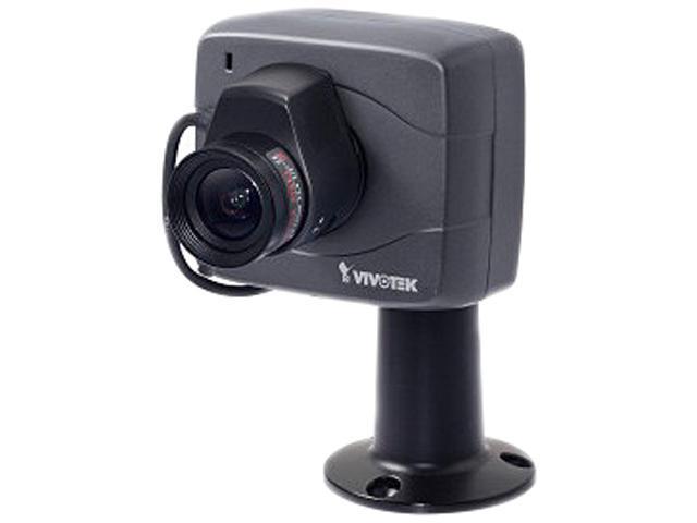Vivotek IP8152 1.3 MP, Vari-focal, Compact Size, Supreme Night Visibility, Mini-Box IP Camera