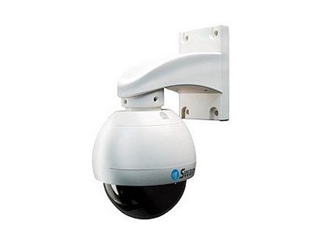 Swann SWPRO-750CAM-US 700 TV Lines MAX Resolution BNC PTZ Dome Camera