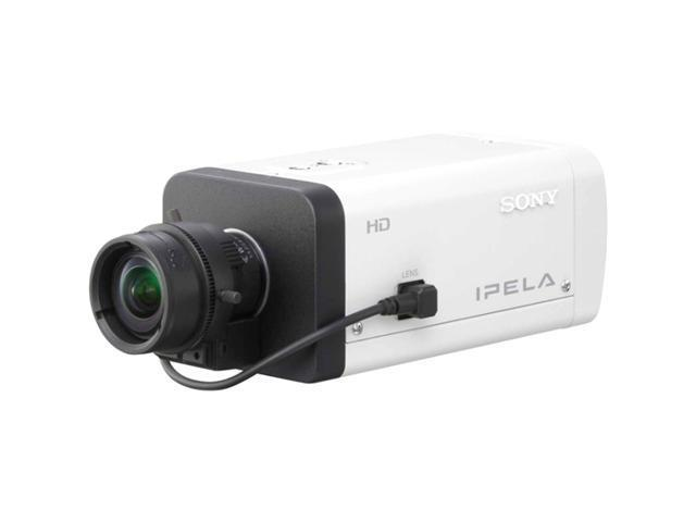 Sony IPELA SNC-CH220 Surveillance/Network Camera - Color, Monochrome