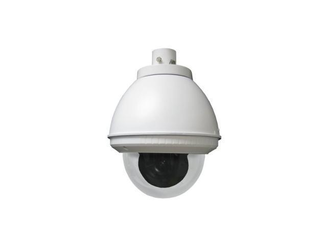 Sony Rapid Dome SNCER580 Surveillance/Network Camera - Color, Monochrome