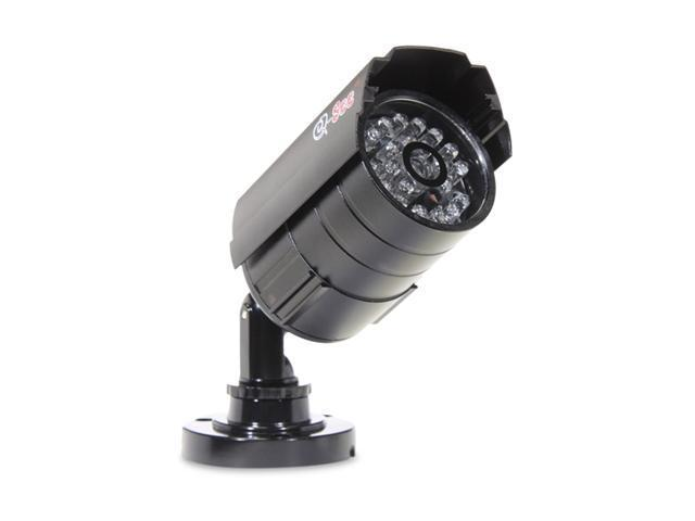 Q-See QSM26D Bullet Decoy Surveillance Camera - Non-Operational