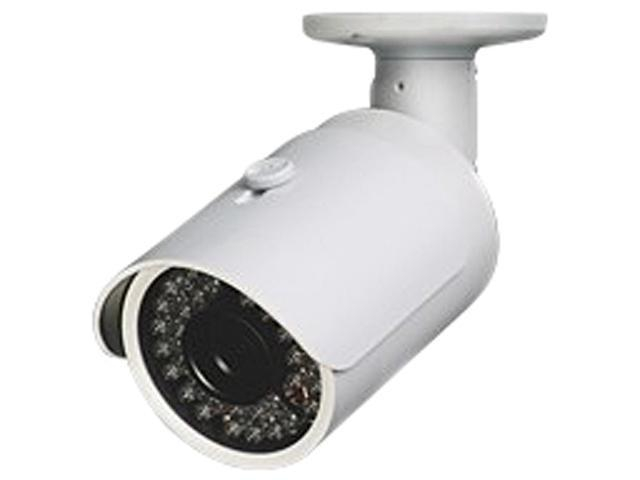 Q-See QCN7005B Image Resolution: 1280 x 720 RJ45 POE Bullet Camera