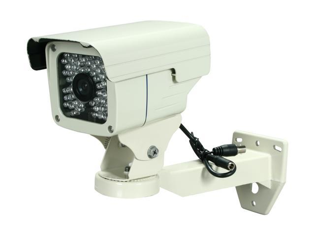 Aposonic A-CDBI07H 700 TV Lines 960H Super HAD II CCD 56 IRs Day & Night Weatherproof Surveillance Camera
