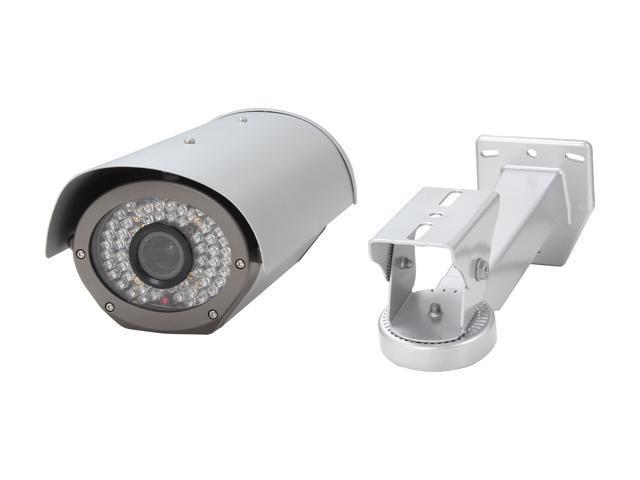 Aposonic A-HDBVP01 1920 x 1080 MAX Resolution Outdoor Varifocal Bullet Camera
