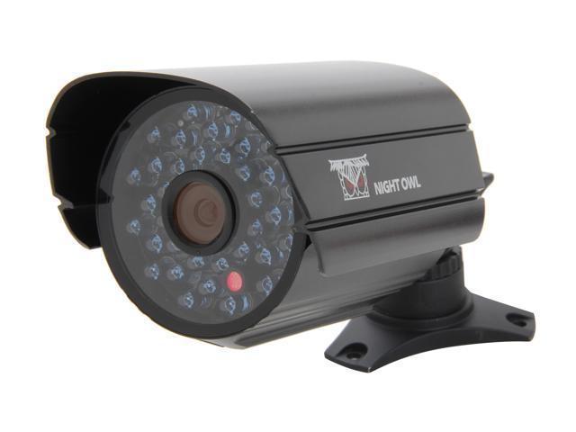 Night Owl CAM-OV600-365 Indoor/Outdoor Hi-Resolution Security Cameras