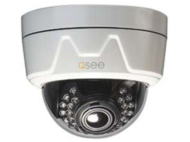 Q-see QD6507D Surveillance/Network Camera - Color