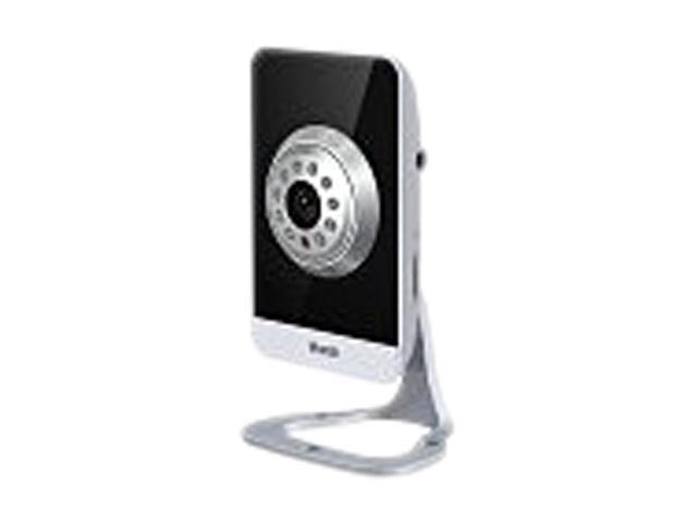 Zmodo ZH-IXD15-WC 1280 x 720 MAX Resolution RJ45 720P HD Wi-Fi Indoor Network Camera
