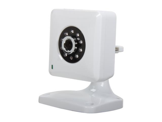Vonnic C903IP 640 x 480 MAX Resolution RJ45 IP Network Camera