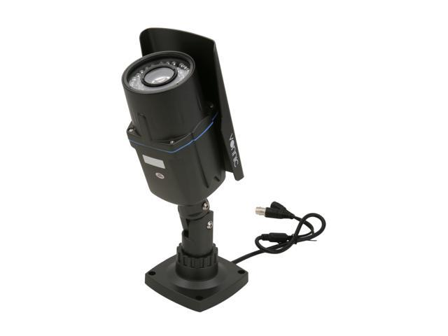 Vonnic C132G 580 TV Lines MAX Resolution Mega Pixel Infrared Bullet Camera
