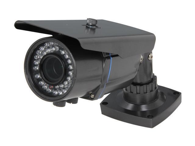 Vonnic VCB133G 580 TV Lines MAX Resolution Mega Pixel Infrared Bullet Camera