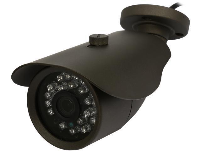 Vonnic VCVIB1200G HDCVI 720p Night Vision Bullet Camera