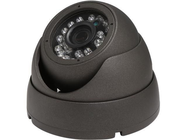 Vonnic VCVID3600G HDCVI 720p Night Vision Dome Camera