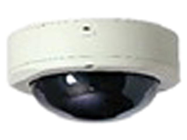 Advent ADV-702WICR 700 TV Lines MAX Resolution High Res. Vandal-proof Dome Camera