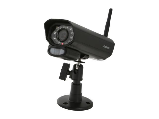 Defender PX301-C Digital Wireless Surveillance Camera with Long Range Night Vision for PX301 Security Systems