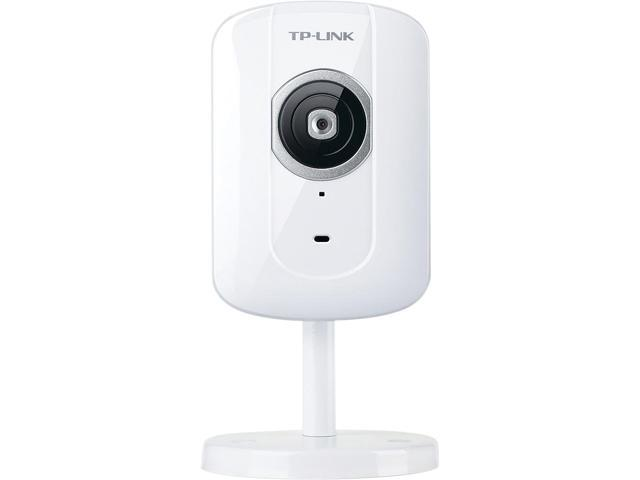 TP-LINK TL-SC2020N 640 x 480 MAX Resolution RJ45 Wireless N Network Camera