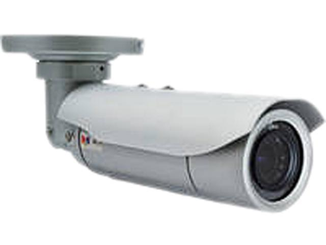 ACTi E46A RJ45 3MP Bullet Camera with D/N, IR, Superior WDR, Vari-focal lens, f2.8-12mm/F1.4