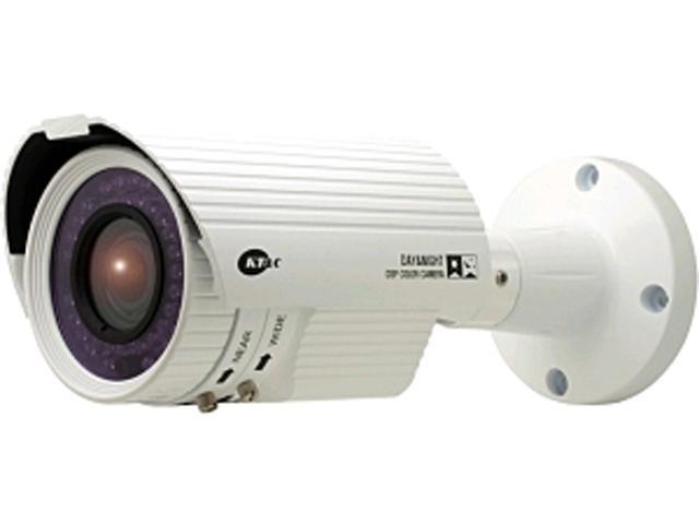 KT&C KPC-N701NUW IR True D/N Dual Voltage IP67 Bullet Camera