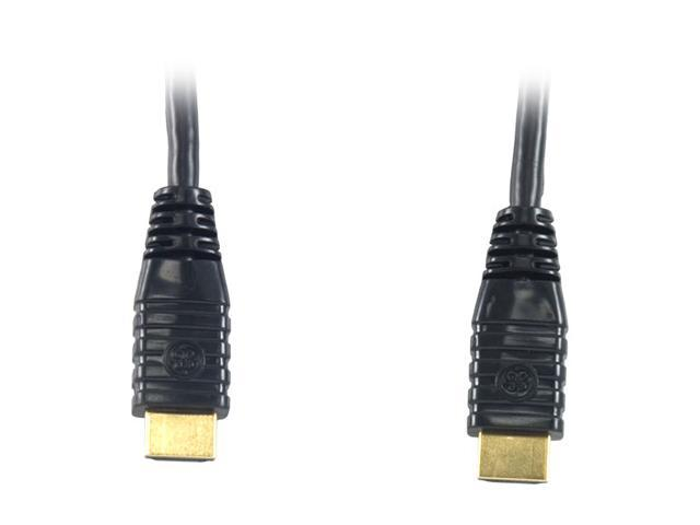 GE 22706 15 ft Ultra ProGrade HDMI® Cable M-M