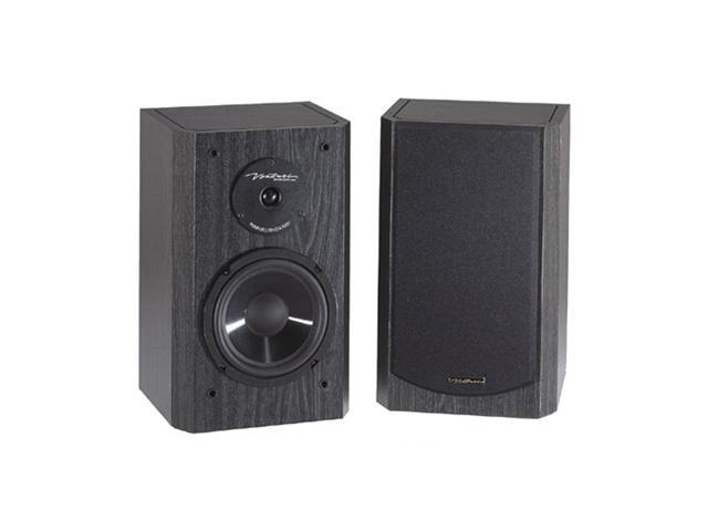 BIC America DV-62SIB Bookshelf Speakers Pair