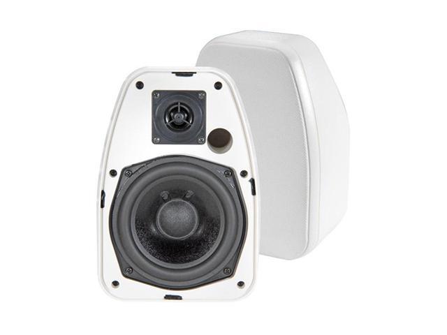 BIC America Adatto DV52si (White) 5.25
