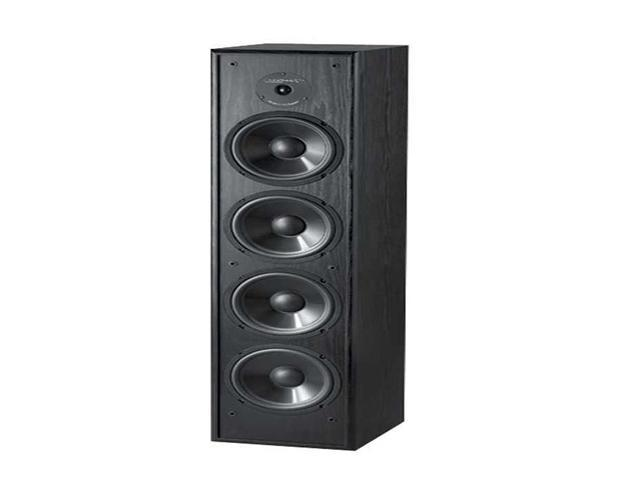 BIC America Venturi DV-64 2-Way Tower Speaker Single