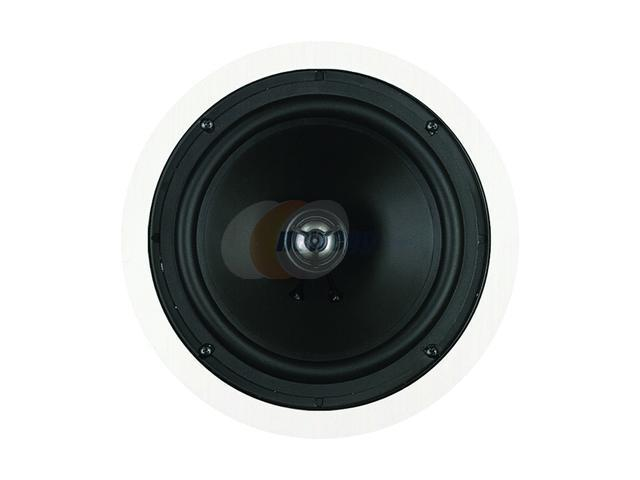 BIC America Muro M-SR8 In-Ceiling Speakers Single