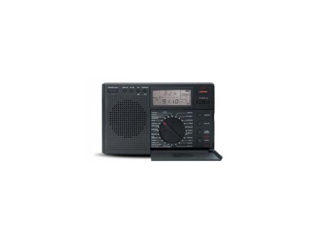 eton Traveler II Digital G8 Radio Tuner NG8B