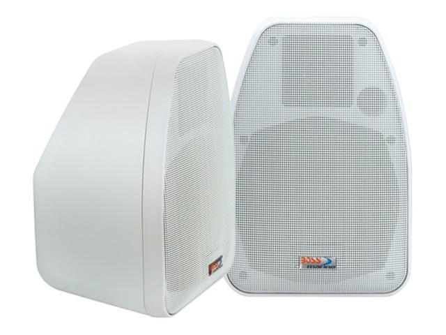 Boss Audio MR30 200 Watts 2-Way Marine Box Speakers